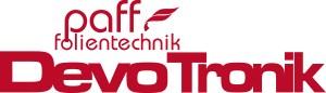 Transferpressen DevoTronik